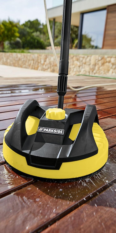 Limpiador PFR 28 A1 para jardín y terraza, de alta presión ...