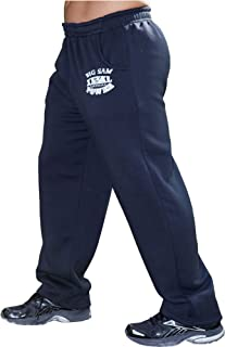 BIG SM EXTREME SPORTSWEAR Culturismo Pantaloni Tuta Pantaloni da Ginnastica Bodybuilding 970