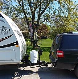 Amazon Com Lippert Components 429756 Jack It 2 Bike