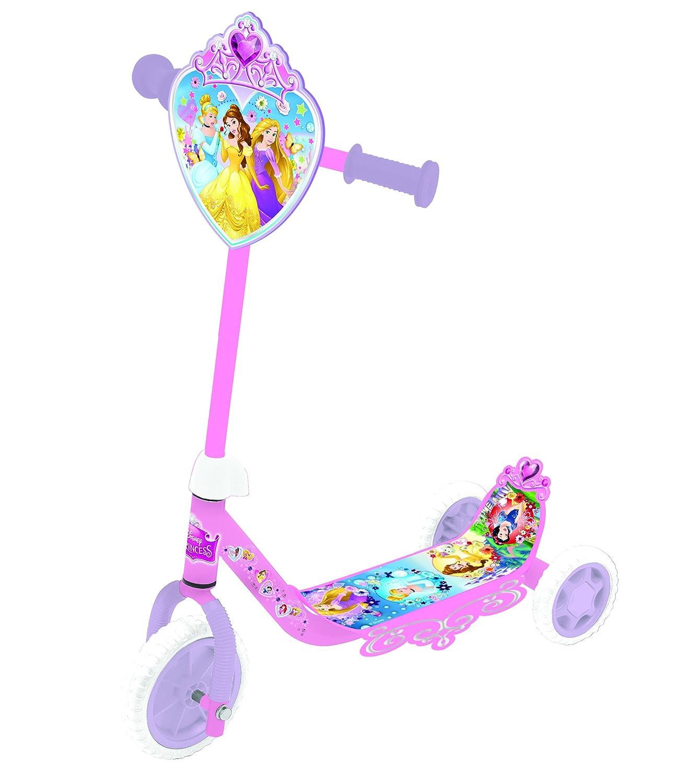 Disney Princess Tri-scooter