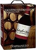 Faustino Rivero - Ulecia Tempranillo VdM Rotwein 12% Vol. - 5-l-Bag in Box