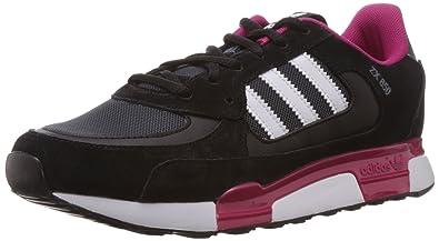 adidas damen sneakers zx 850 schwarz
