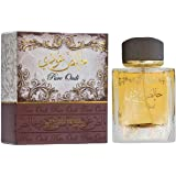 Khalis Pure Oudi by Lattafa for Men & Women - Eau de Parfum, 100 ml