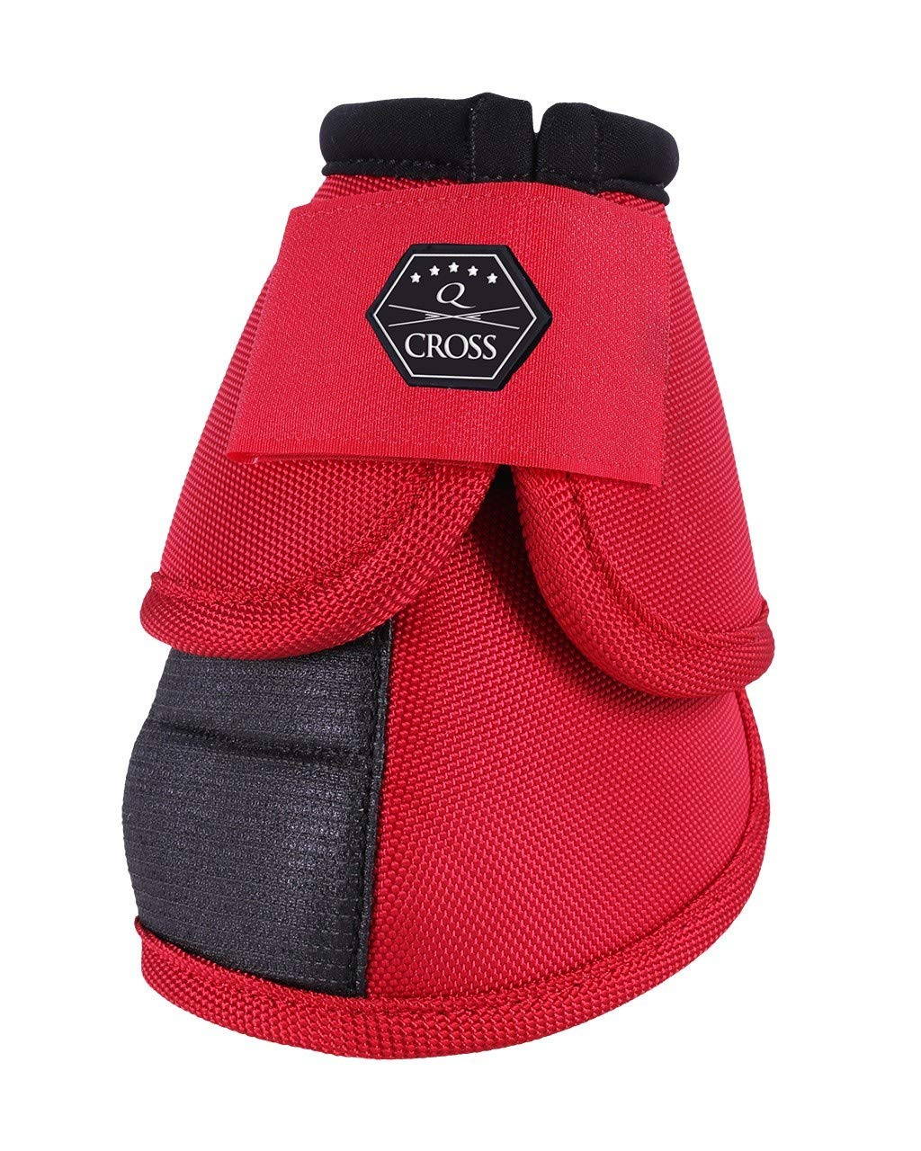 QHP Technical Bell Over Reach Boots