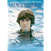 George Harrison: Living in the Material World [2-Disc DVD]
