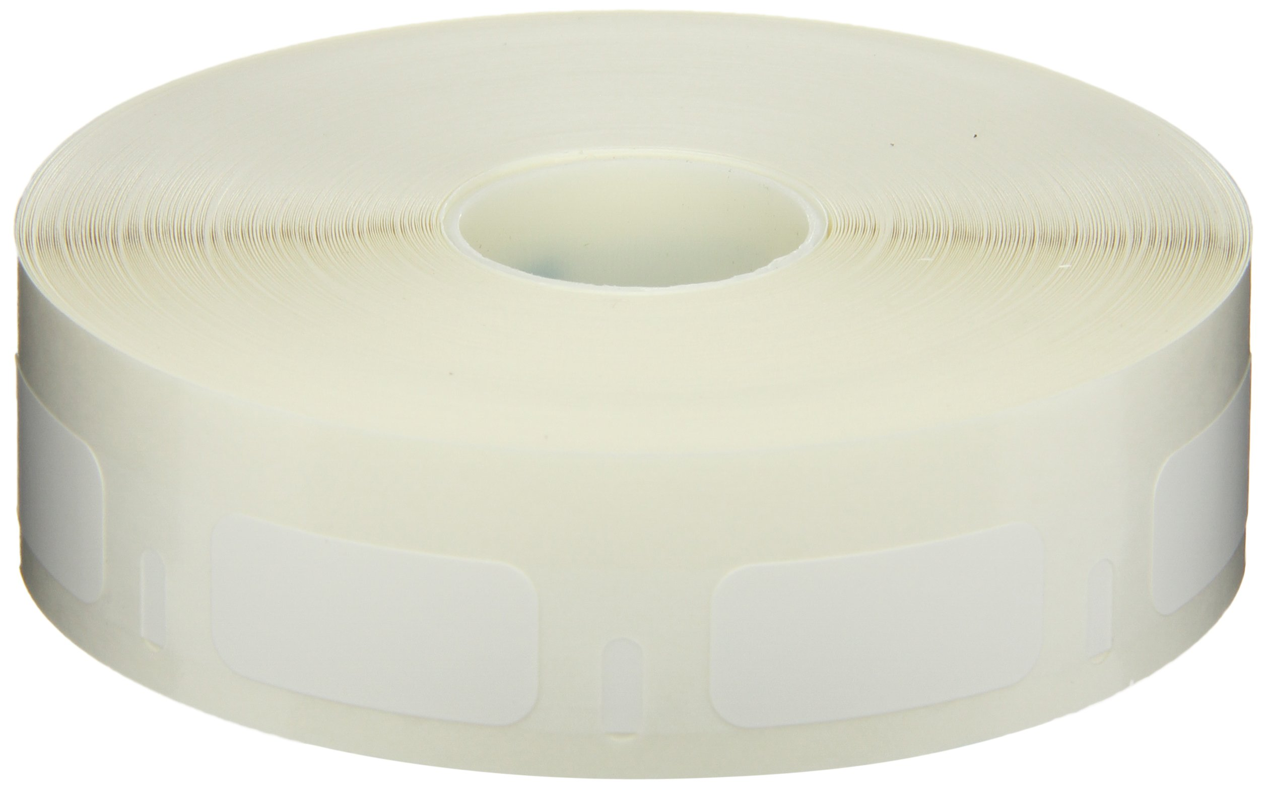 Diversified Biotech DTCR-1000 Direct Thermal Cryo-Tags Label, 1.05'' Length x 0.50'' Width (Roll of 1000)