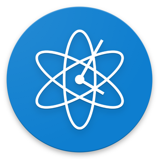 AtomicClock (Best Android For Rooting)