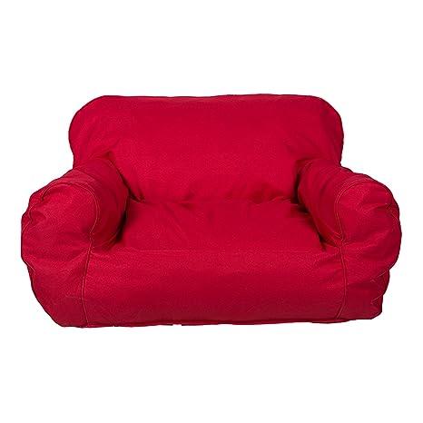Amazon.com: LuckyerMore - Puf para sofá, silla para niños ...
