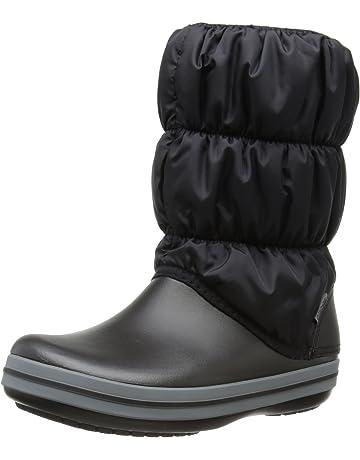 ecdcf687fc Amazon.es: Botas de nieve para mujer: Zapatos y complementos