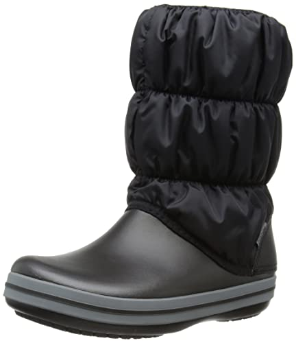 993c26c6bb662 crocs Women s Winter Puff Boot Wom Snow Boot