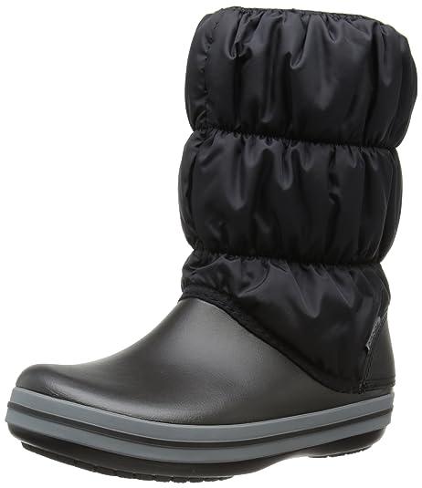 2e55835f5c0da Crocs Women's Winter Puff Boot