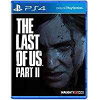 The Last of Us Part II PlayStation 4 Standard