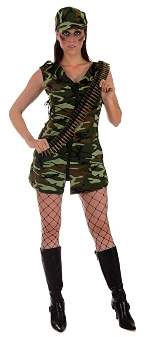 Sexy Army Girl Pics