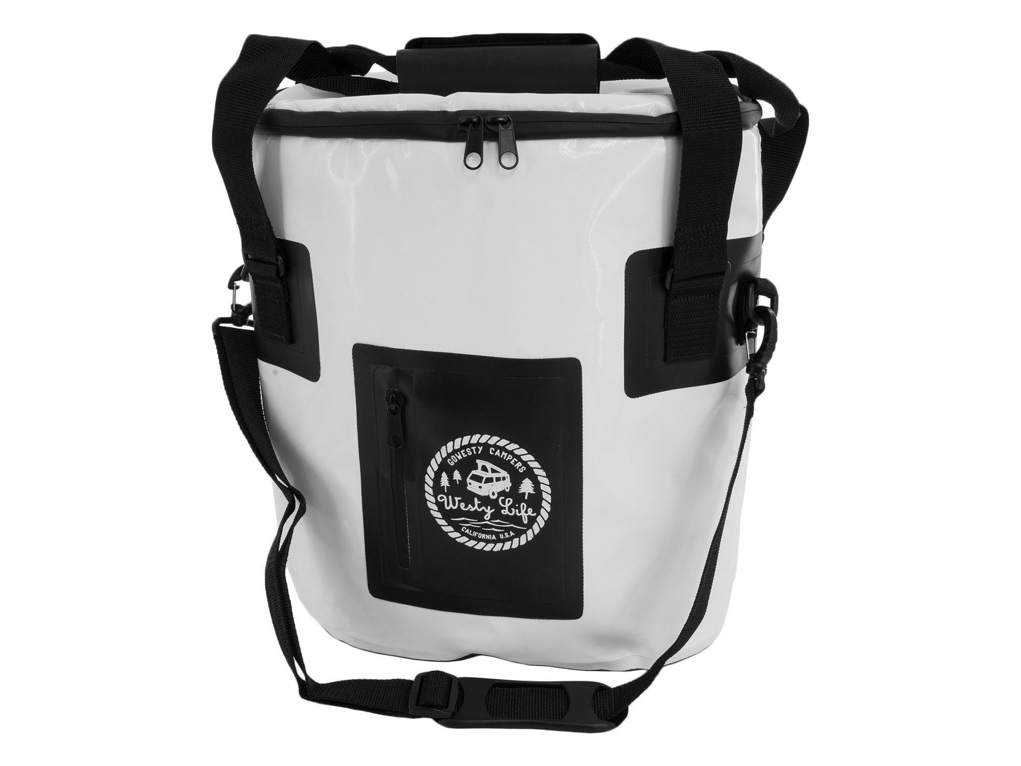 Westy Life Cooler Tote