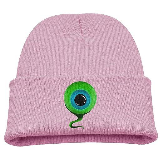 Amazon.com  RALEND Unisex Kids Jacksepticeye Beanie Caps  Clothing a5a268c0e77
