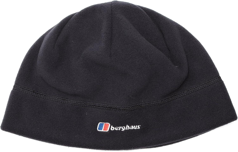 Berghaus Mens Polyester Fleece Warm Winter Hat /& Scarf Set