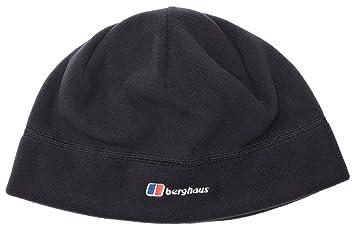 1b28f761390 Berghaus Spectrum Men s Outdoor Fleece Beanie available in Black -  Small Medium