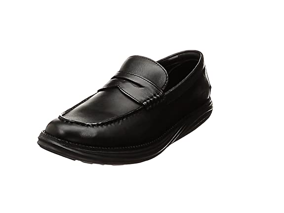 TALLA 44 EU. MBT Boston M, Mocasines (Loafer) para Hombre