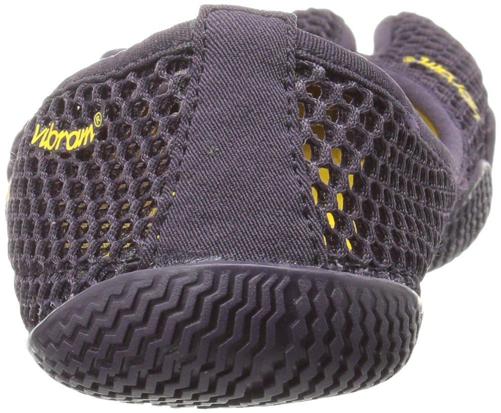 Vibram Women's VI-B Cross-Trainer Shoe, Nightshade, 40 EU/8 M US by Vibram (Image #2)