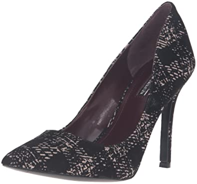 999e04ab5 BCBGeneration Women s Bg-Treasure Dress Pump Pumice 26 9.5 ...