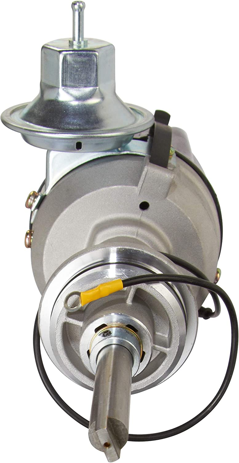Distributor-New with Cap and Rotor Spectra CH05