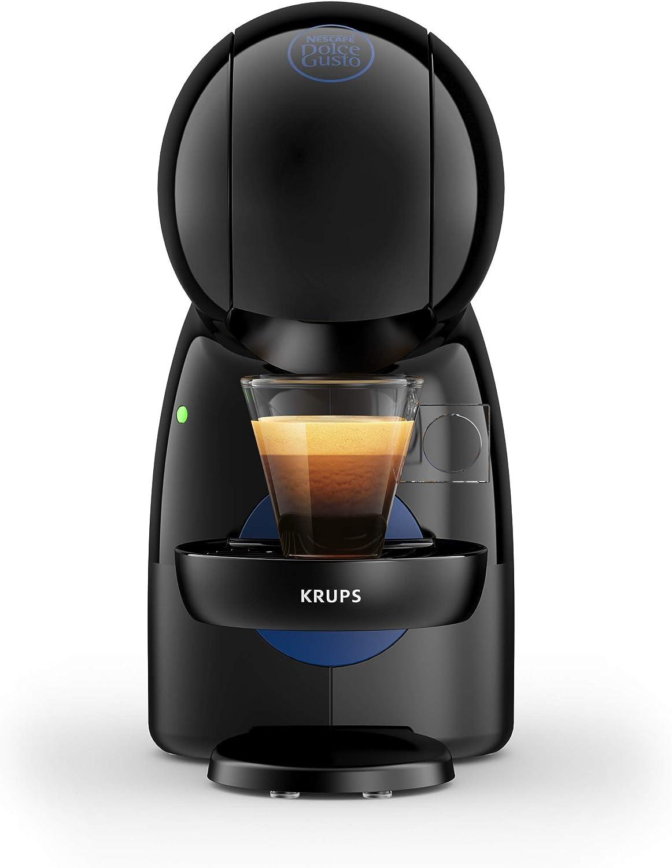Pack Krups Dolce Gusto Piccolo XS KP1A08SC - Cafetera de cápsulas ...