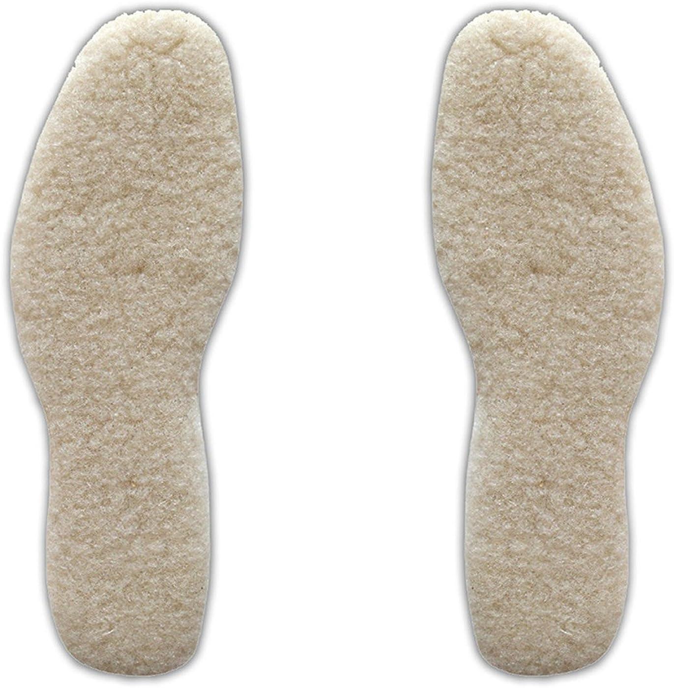 zapatillas deportivas transpirables Lasamot Plantillas c/álidas de invierno plantillas t/érmicas de lana con calefacci/ón para hombre mujer inserto de almohadilla botas