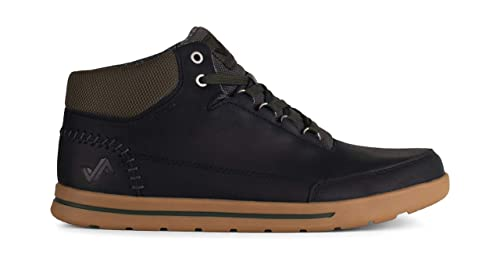 e3756fb7fc8 Forsake Phil Mid - Men's Waterproof Leather Mid-Top