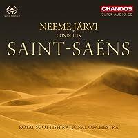 Saint-Saëns: Orchesterwerke