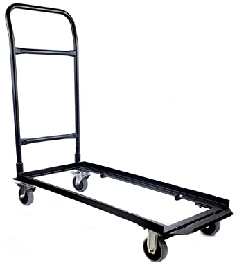 Amazon.com: Carrito de silla plegable de lujo – diseño ...