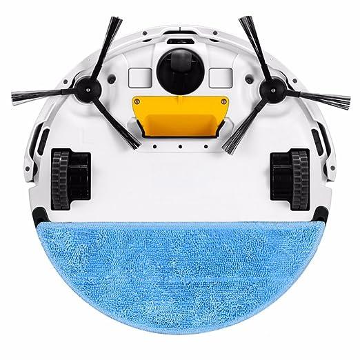 LaDicha 25Pcs Robot Aspirador Accesorios Set Partes Cepillo Filtro ...