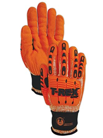 Amazon.com: Magid Glove and Safety T-REX TRX550XXL for Oil & Gas ...