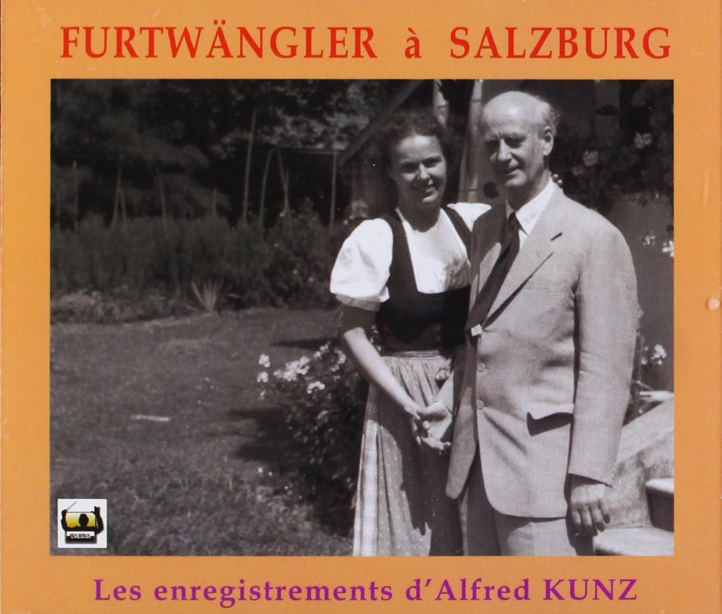 Furtwangler at Salzburg Fest                                                                                                                                                                                                                                                    <span class=