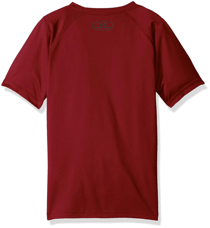 Under Armour Jungen Fitness T-Shirt und und und Tank UA Tech Big Logo Short Sleeve B019ZIOR10 Jungen Primäre Qualität 931731