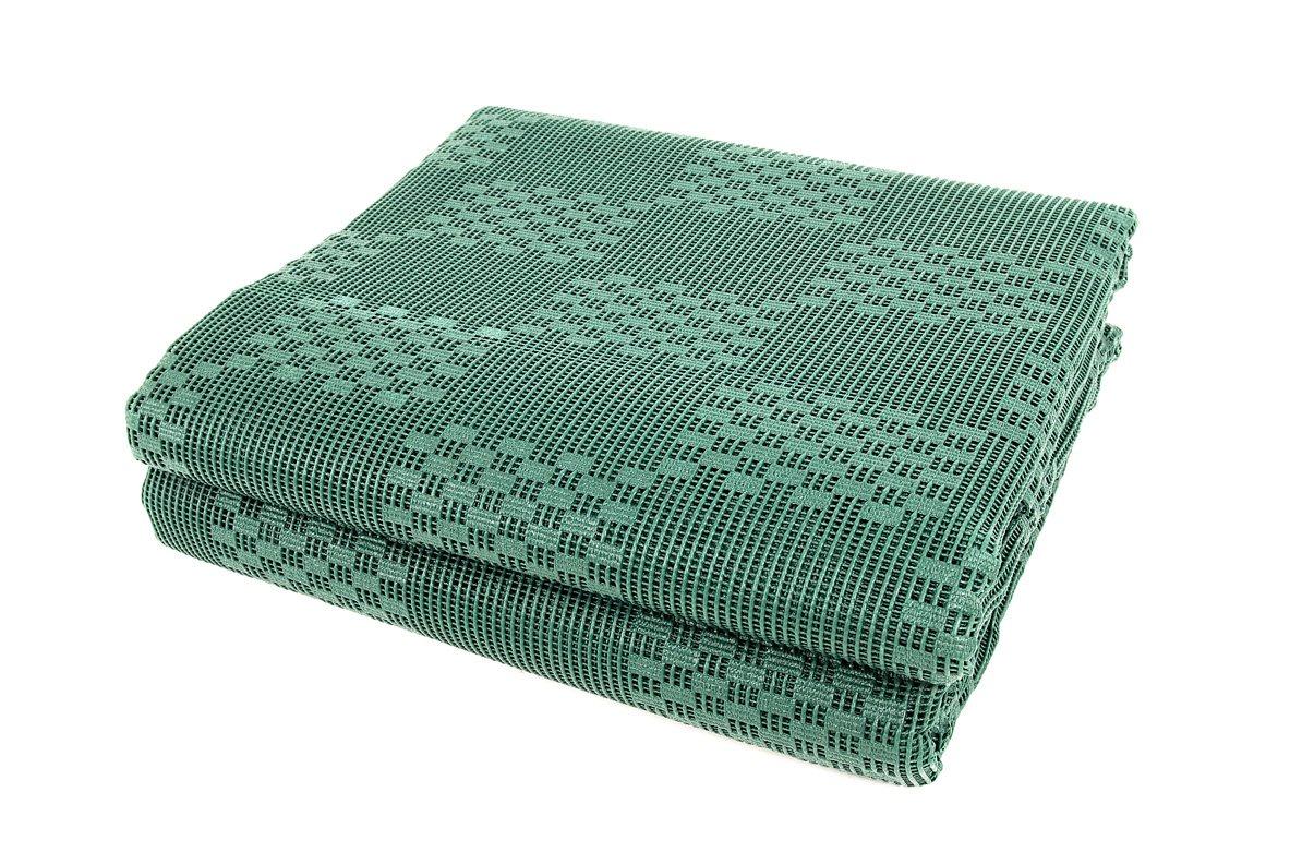 Oztrail - Tapis De Sol Annexe 2.5X6M Fabriqué En Pvc Antidérapant Renforcé De Ficelle En Polyester Emx-06-D Annex