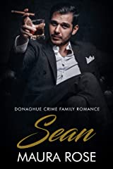 Sean: An Irish Mafia Romance Novella Kindle Edition
