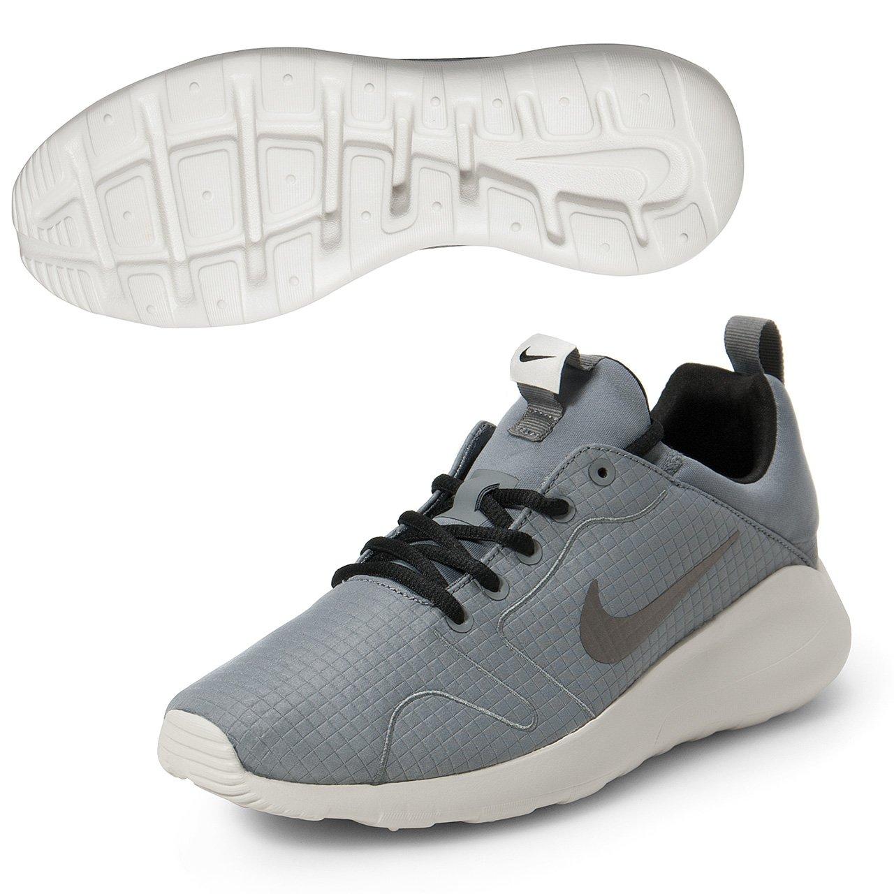 Uomo scarpa sportiva, colore Grigio , marca NIKE, modello Uomo Scarpa Sportiva NIKE NIKE KAISHI 2.0 PREM Grigio