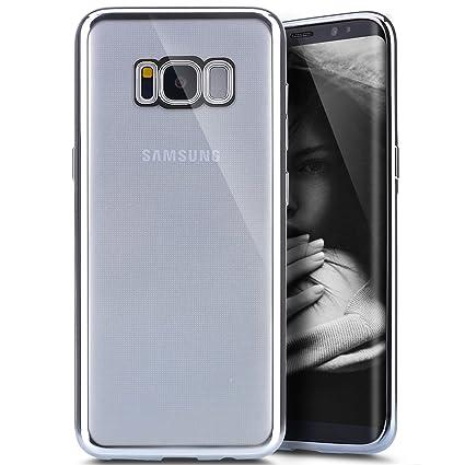 nnm - Carcasa protectora para Samsung Galaxy S8 Plus, Galaxy ...