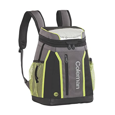 2d65658c849 Image Unavailable. Image not available for. Color  Coleman 2000025146  Backpack Ultra