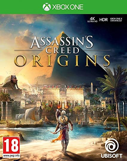 buy assassin s creed origins xbox one online at low prices in