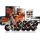 Beachbody Insanity: The Ultimate Cardio Workout with 10 Shaun T DVDs, nutrition guide and calendar and online support