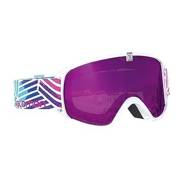 9238d5d99d Salomon Trigger Gafas de esquí para niños (11-14 años), Tiempo Variable