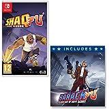 Shaq Fu : A Legend Reborn (Nintendo Switch)