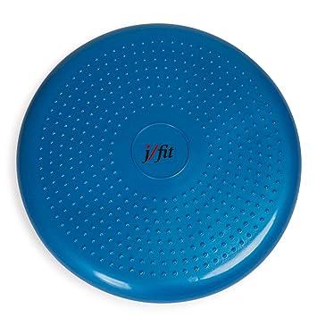 Amazon.com: J/Fit - Discos inflables de equilibrio y ...