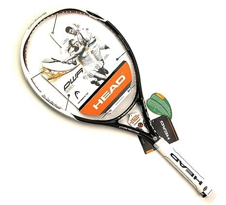 Head 2013 velocidad de YouTek Graphene PWR Raqueta de tenis