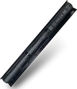 VI04 V104 756743-001 756745-001 HSTNN-LB6K Battery for HP ProBook 450 G2 450 G2 440 G2 455 G2 Envy Pavilion 14 15 17 Series 756479-421 756478-421 756478-851 756744-001 TPN-Q140 HSTNN-DB6K 2600mAh/38Wh