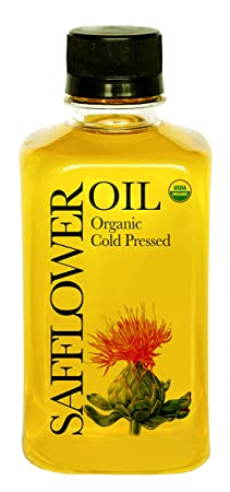 Daana Organic Safflower Oil for Skin: Extra Virgin, Cold Pressed