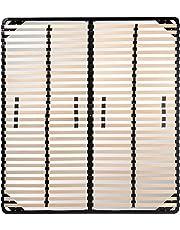 i-flair Lattenrost, Lattenrahmen - für alle Matratzen geeignet - alle Größen
