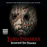 Scarecrow Tha Terrible [Explicit]