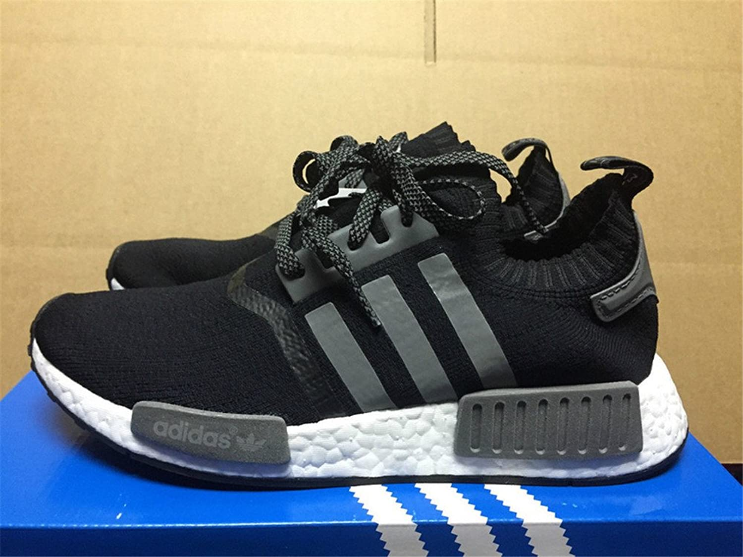 adidas NMD Runner PK 'Key to The City' - S31523 -: Amazon.co.uk: Shoes &  Bags
